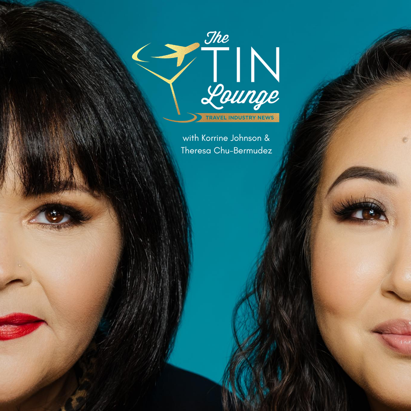 The TIN Lounge: The Minibar: Suppliers, Vaccination Certifications, and Travel Confidence