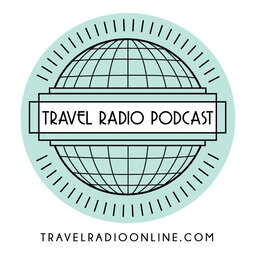 Travel Radio Podcast: Kayaking Cork Forests in Solferino, Quintana Roo with Lori Gold